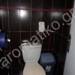 Απολυμανση τουαλέτας