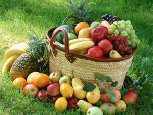 Αρώματα φρούτων